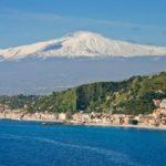 Giardini Naxos e Etna