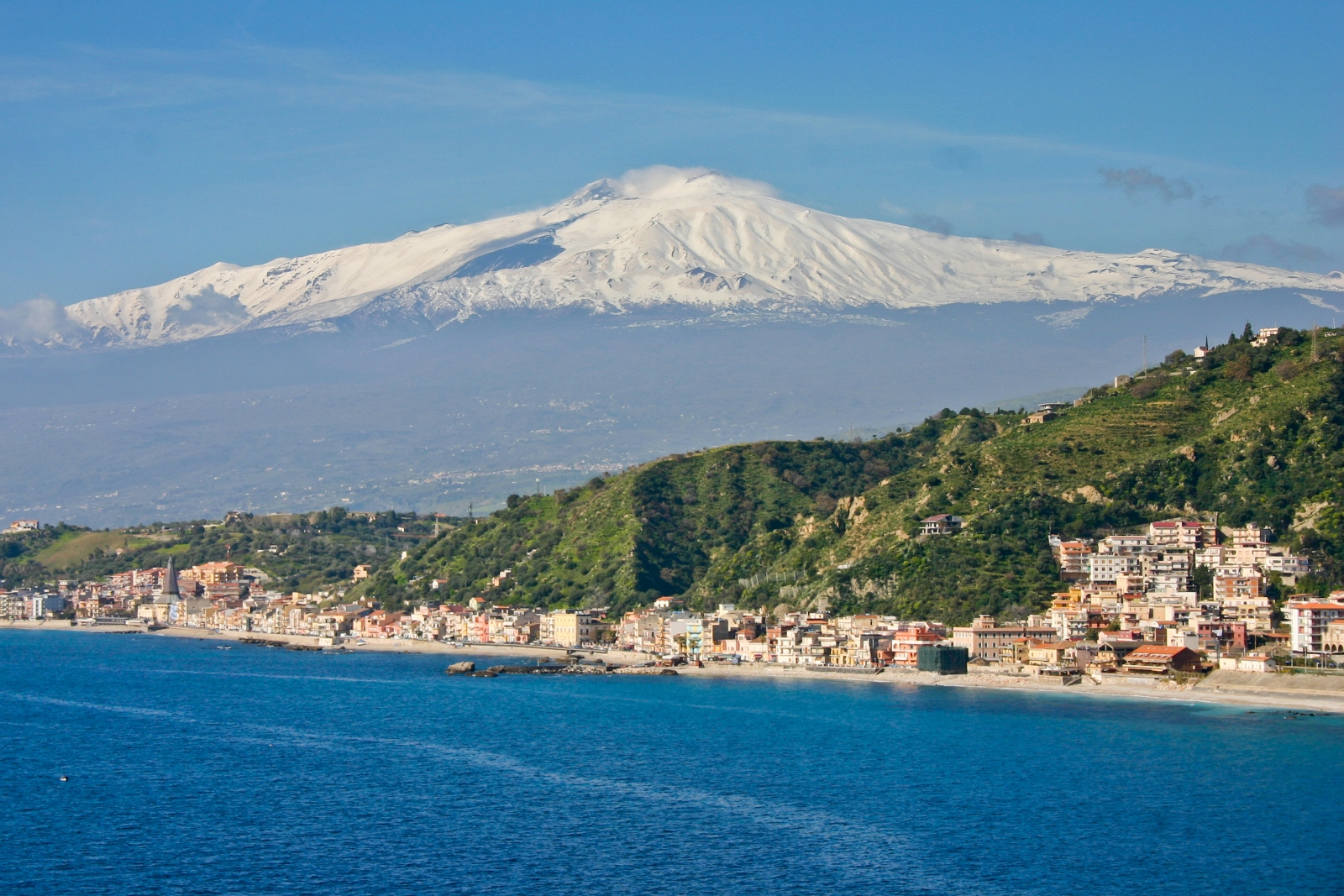 Residence taormina villa oasis finest apartments and suites in sicily - B b giardini naxos sul mare ...