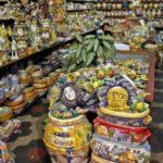 sicilia - ceramiche