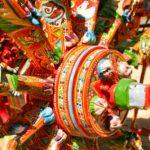 sicilia - ruota carretto siciliano