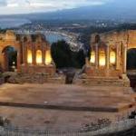teatro grco