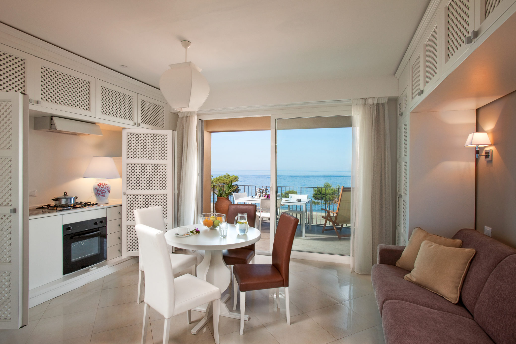 Suite Studio Seaview