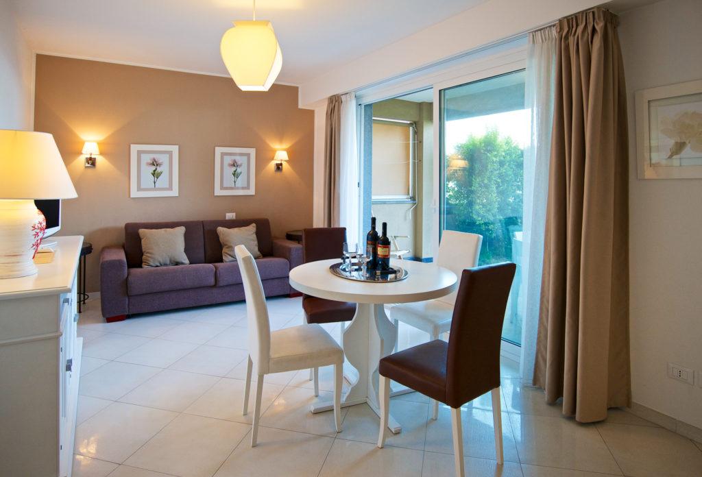 Read more Garden Bilo Apartment