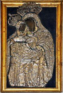 La-Madonna-bizantina-o-Madonna-non-manufatta-Basilica-di-Taormina