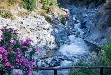 Gole Alcantara - primavera