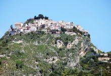 castelmola - panorama