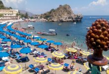 taormina - mare