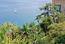 taormina - panorama sul mare